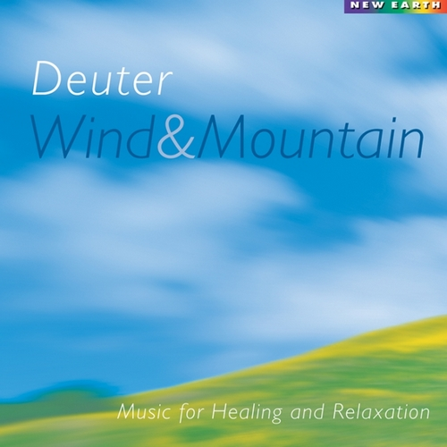 Wind and Moutain (1995) by Deuter