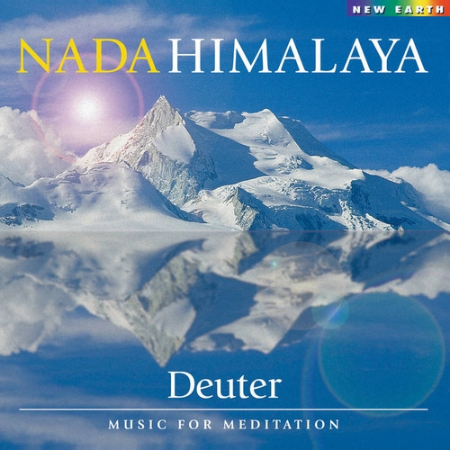 Nada Himalaya (1997) by Deuter