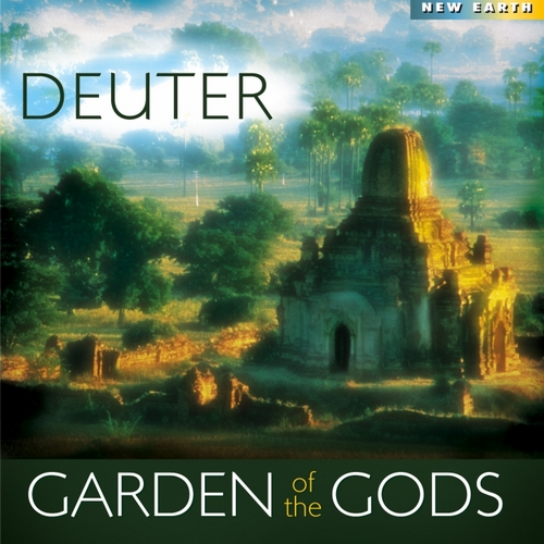 Garden of the Gods (1999) by Deuter