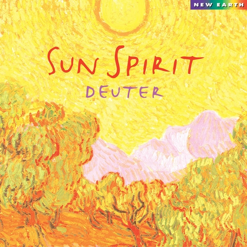 Sun Spirit (2000) by Deuter