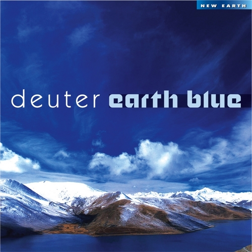 Earth Blue (2004) by Deuter