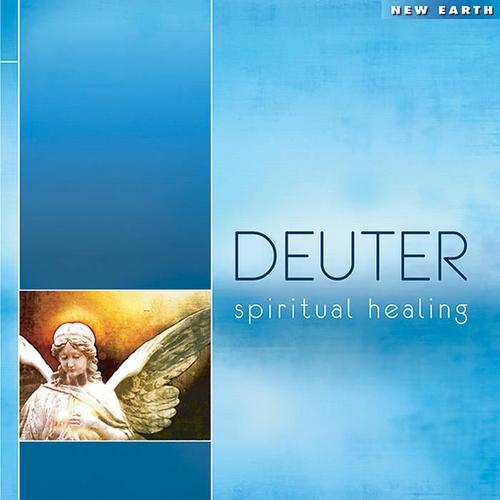 Spiritual Healing (2008) by Deuter