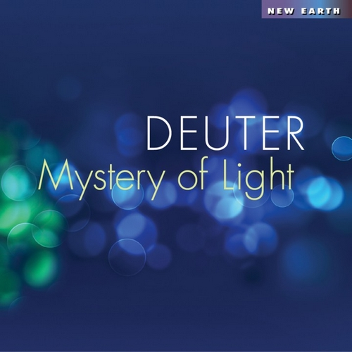 Mystery of Light (2010) by Deuter