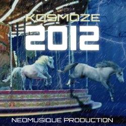 2012 by Kosmoze