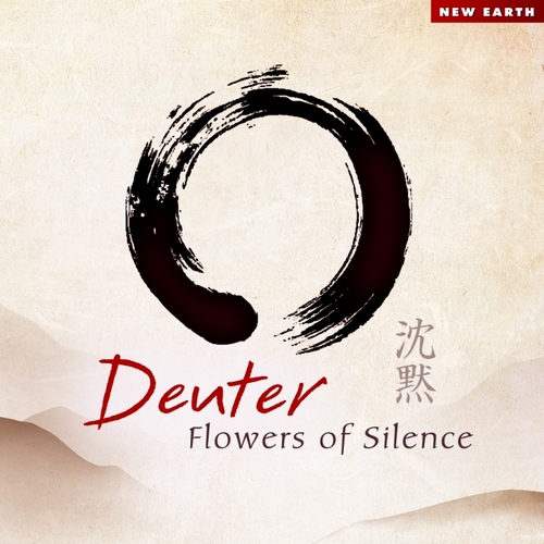 Flowers of Silence (2012) by Deuter