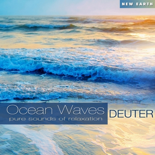 Ocean Waves (2012) by Deuter