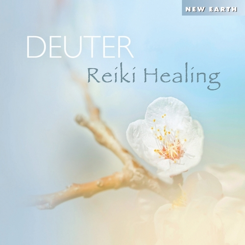Reiki Healing (2012) by Deuter