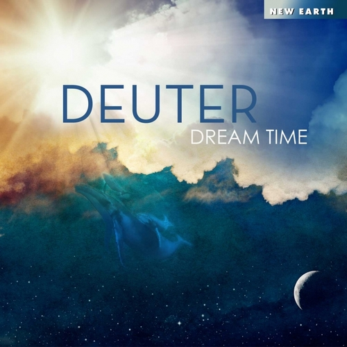 Dream Time (2013) by Deuter