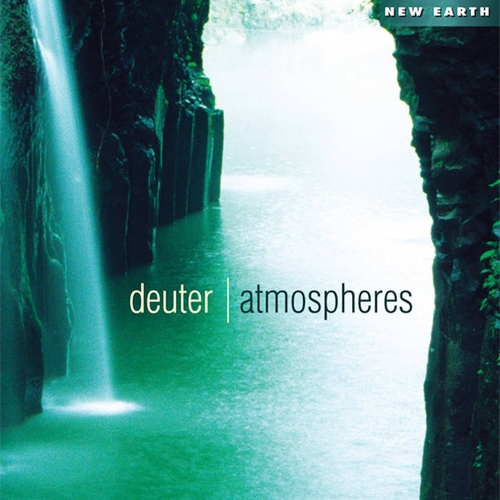 Atmospheres (2014) by Deuter