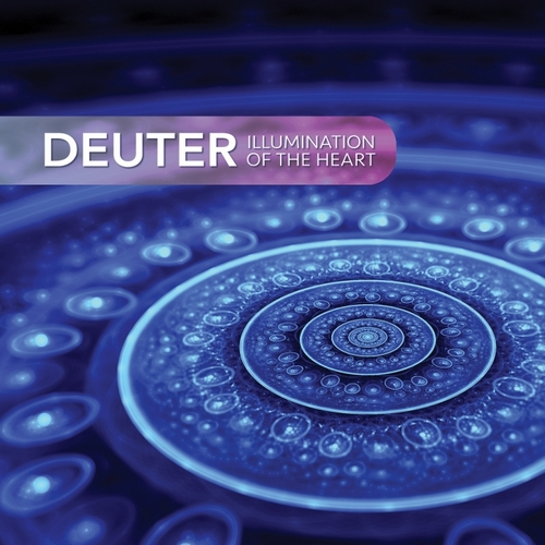 Illumination of the Heart (2015) by Deuter