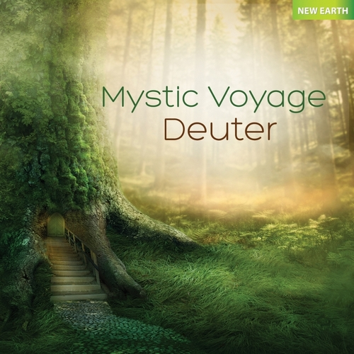 Mystic Voyage (2015) by Deuter