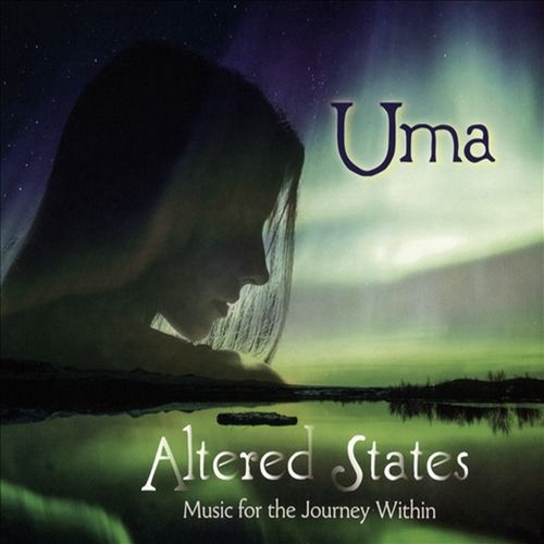 Altered States-Uma Silbey