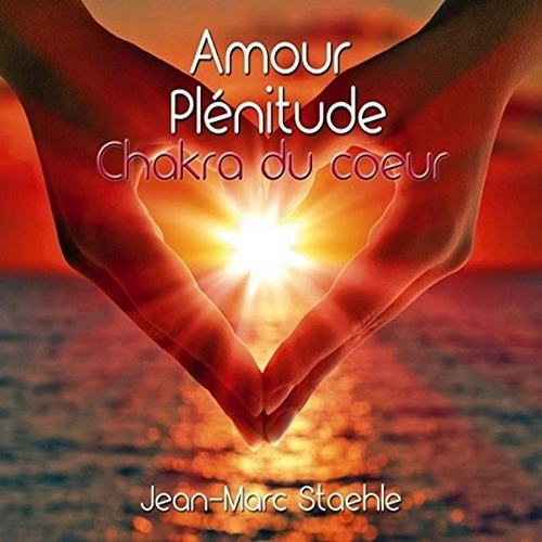 Amour Plénitude (september 2016) by Jean-Marc Staehle