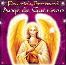 Ange de Guérison by Patrick Bernard
