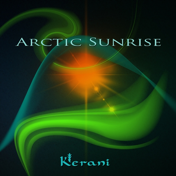 Arctic Sunrise by Kerani