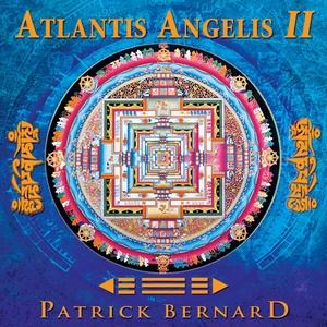Atlantis Angelis II by Patrick Bernard