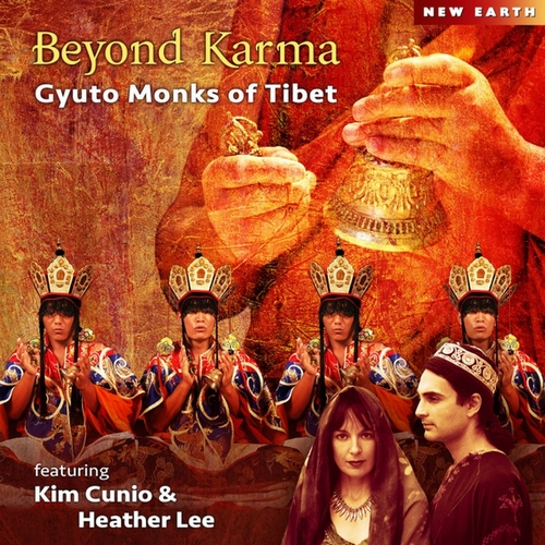 Beyond Karma by Gyuto Monks of Tibet