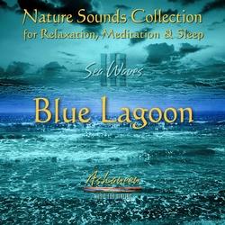 Blue Lagoon by Ashaneen
