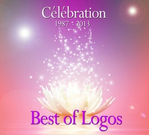 Célébration Best of 1987-2013 de Logos (Stephen Sicard)