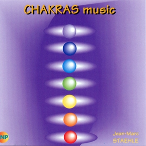 Chakras Music (1993) by Jean-Marc Staehle