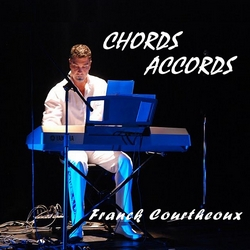 Chords Accords de Franck Courtheoux alias Aimemotion