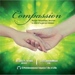 Compassion by Jacques Y. Fafard et Lise Charbonneau