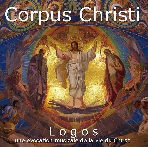Corpus Christi (2010) by Logos (Stephen Sicard)