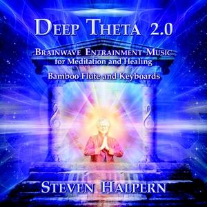 Deep Theta 2,0 de Steven Halpern
