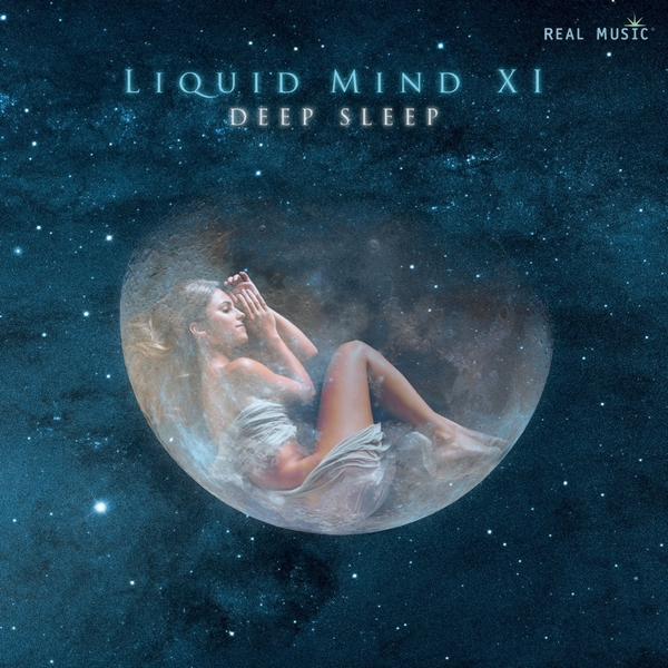 Deep Sleep by Liquid Mind