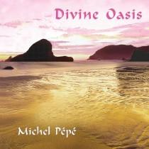 Divine Oasis (2003) by Michel Pépé