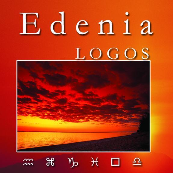 Edenia (1997) by Logos (Stephen Sicard)