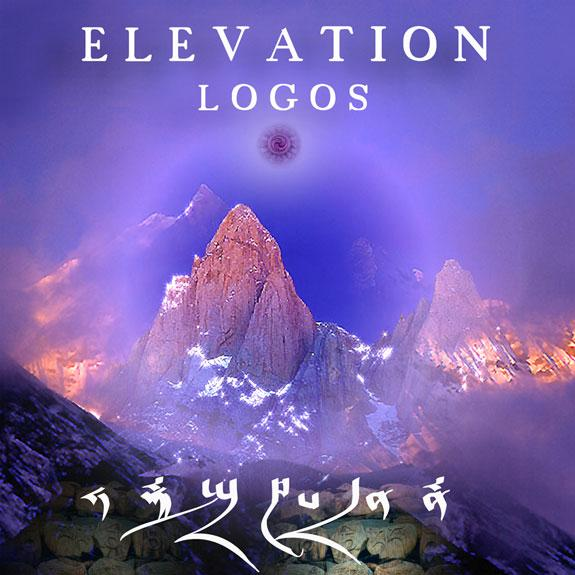 Elévation (2009) by Logos (Stephen Sicard)