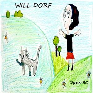 Opus 30 – Musique pour enfant de Will Dorf