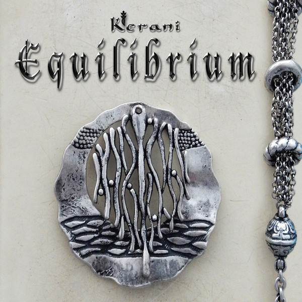 Equilibrium by Kerani