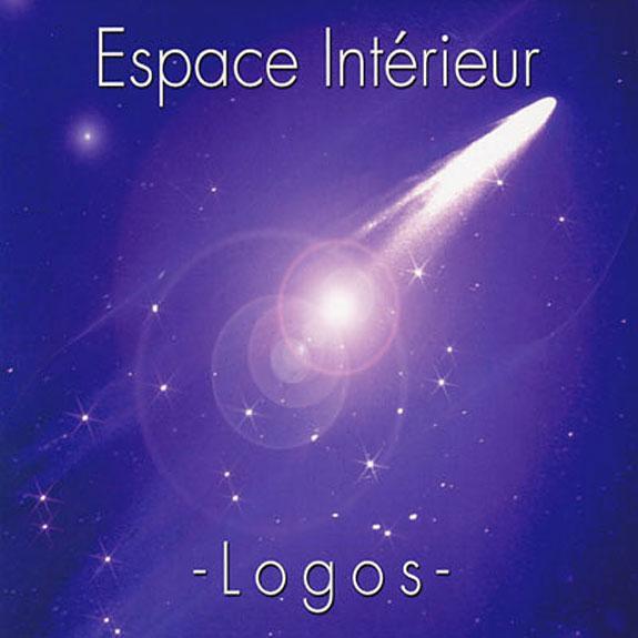 Espace Intérieur (2009) by Logos (Stephen Sicard)