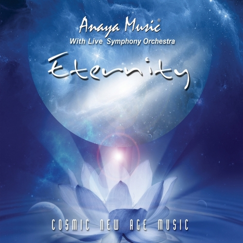 Eternity-Anaya Music