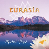 Eurasia (2000) by Michel Pépé