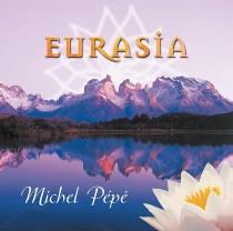 Eurasia (2000) by Michel Pépé