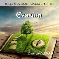 Evasion by Damien DUBOIS