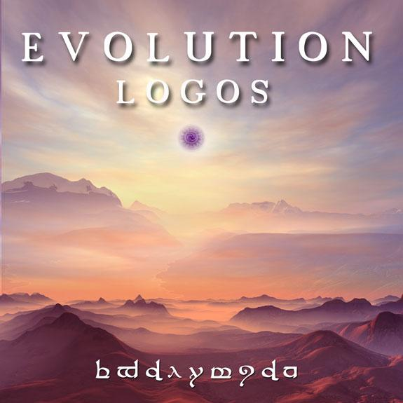 Evolution (2010) by Logos (Stephen Sicard)