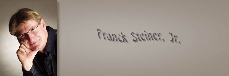 Frank Steiner, Jr.
