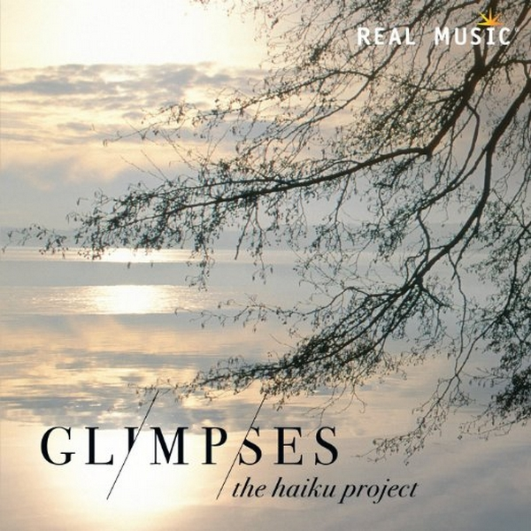 Glimpses (2016) by The Haiku Project