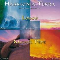 Harmonia Terra (2006) by collaboration Logos (Stephen Sicard) et Michel Pépé