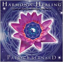 Harmonic Healing by Patrick Bernard