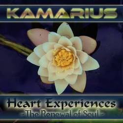 Heart Experiences by Kamarius