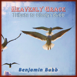 Heavenly Grace by Benjamin Bubb