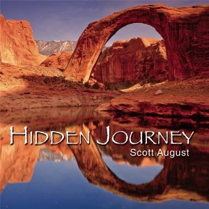 Hidden Journey de Scott AUGUST