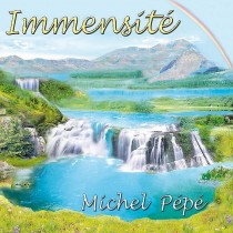 Immensité (2010) by Michel Pépé