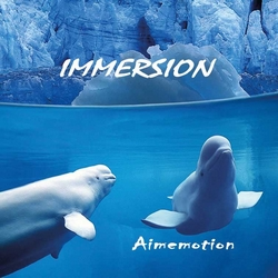 Immersion de Franck Courtheoux alias Aimemotion