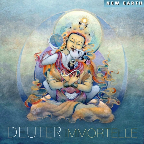 Immortelle (2016) by Deuter